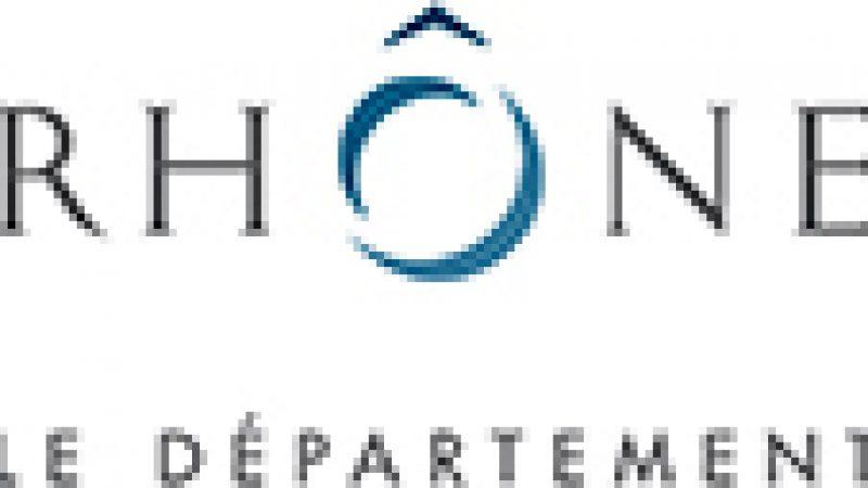 Le vice-président du conseil départemental du Rhône évoque le futur du déploiement numérique du département