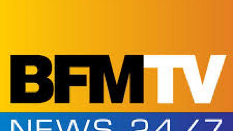 BFM devrait déménager dans les prochains mois