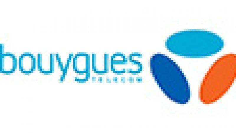 Tentative de braquage dans un magasin Bouygues Télécom en Isère