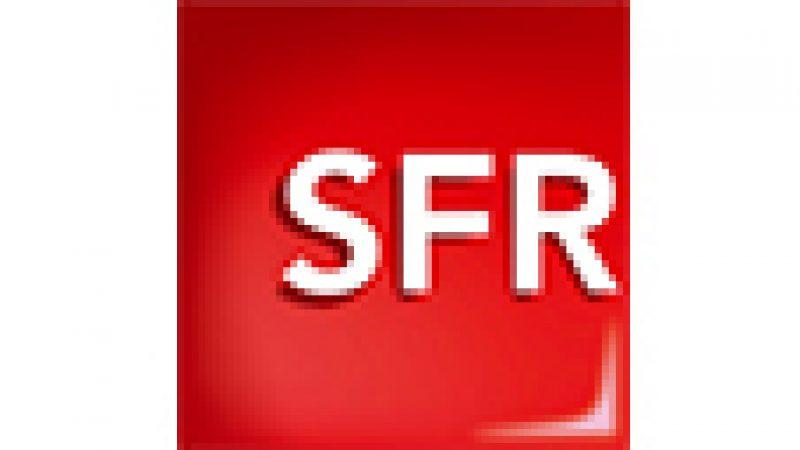 Certains abonnés SFR privés de réseaux dans le Pas de Calais