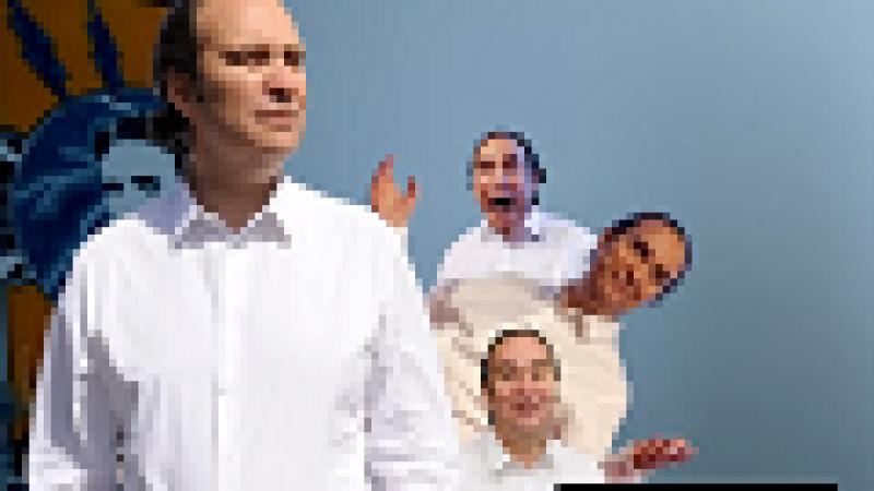 Xavier Niel et le minitel rose : il fallait e-penser [vidéo]