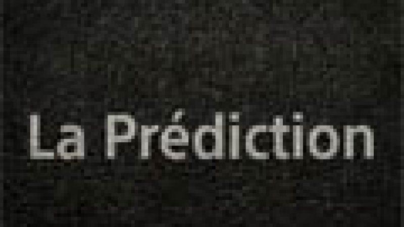 Sony Mobile va vous faire une prédiction en vidéo