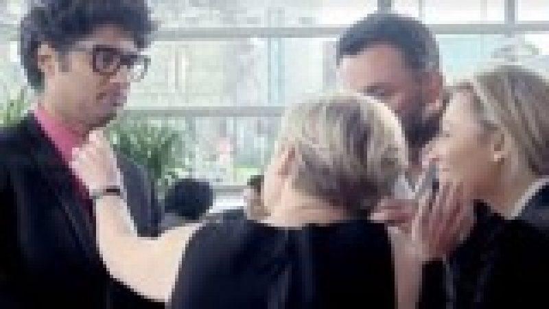 Les personnalités de France Télévisions s'engagent contre les remarques sexistes