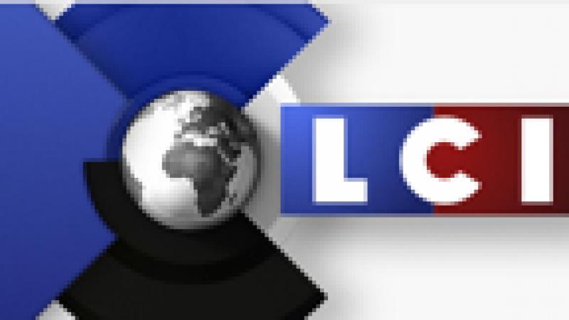 Découvrez les premières secondes de LCI sur la TNT gratuite