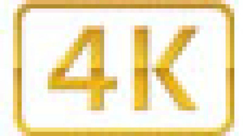 Luxe.TV 4K sera-t-elle la prochaine chaîne 4K à arriver sur la Freebox ?