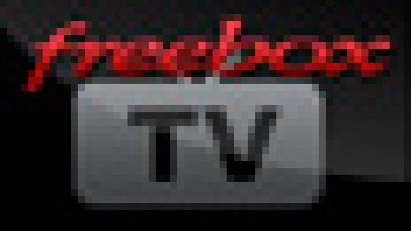 [CP] La TV accessible à 100% des Freenautes…