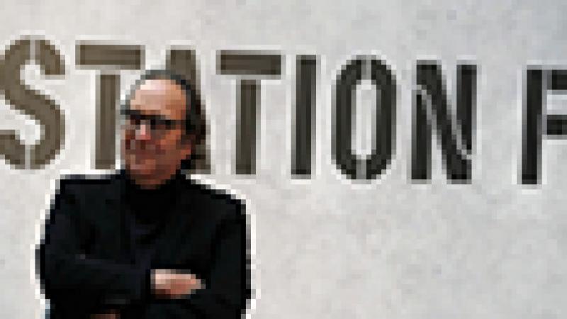 Dernier discours de François Hollande : « STATION F vous donne envie de voyager sur la Terre et dans l'espace »