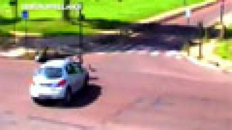 Zapping : des accidents de la route diffusés dans 90′ enquête