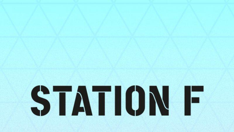L'inauguration de Station F commence : suivez-la en direct sur Univers Freebox