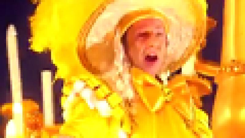 Zapping : Stéphane Bern défile à Rio dans un costume pour le moins folklorique…