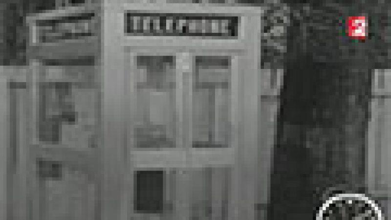 Reportage : les cabines téléphoniques raccrocheront définitivement d'ici la fin de l'année