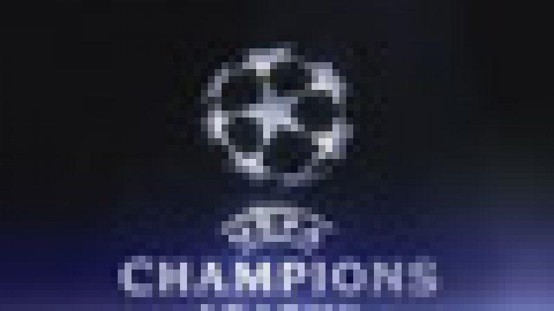 4ème journée de Champion's League
