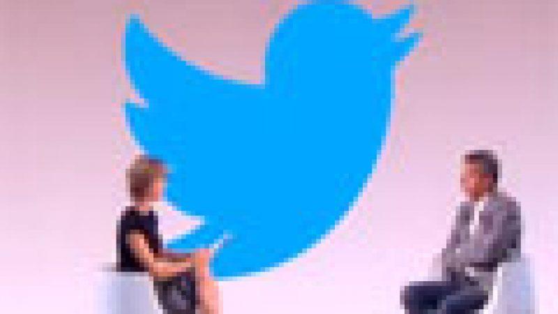 """Zapping: Michel Cymes soulagé de ne plus """"lire tous ces connards"""" sur Twitter, etc."""