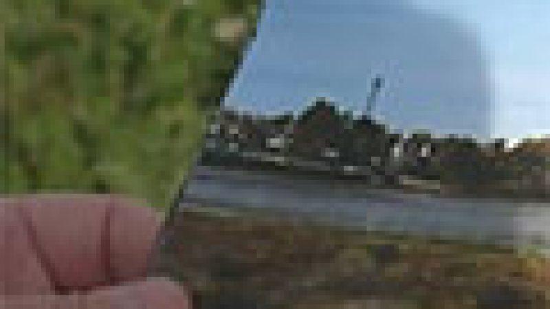 Reportage : l'implantation d'une antenne-relais Free Mobile en Bretagne refusée par la justice