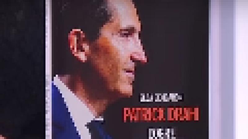 Patrick Drahi : le doute… avant la chute ? (vidéo)