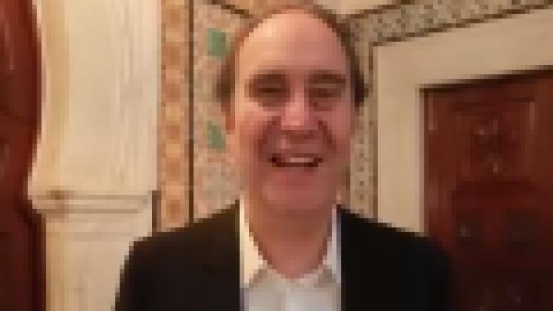 Xavier Niel débriefe en vidéo sa rencontre avec le chef du gouvernement tunisien