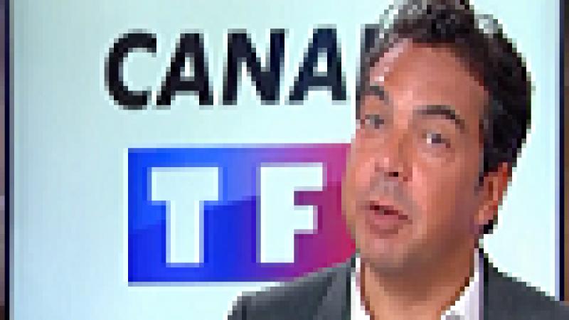 Regardez le débat sur C à vous : la guerre de TF1 contre Free, Orange et Canal