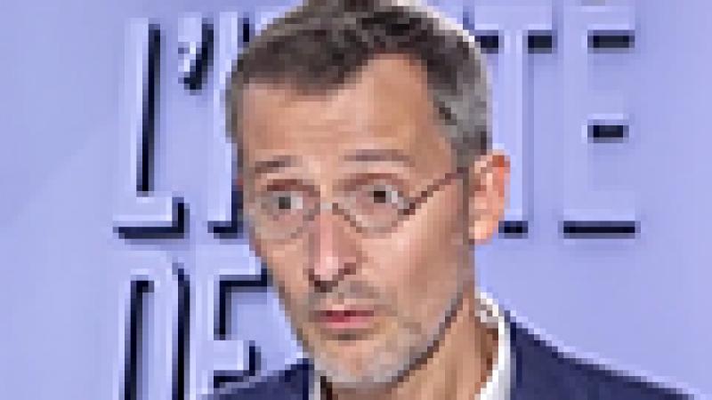 """Le président de la Fédération Française des Télécoms parle du déploiement de la fibre et de la 4G en France dans """"L'Invité des Echos"""""""