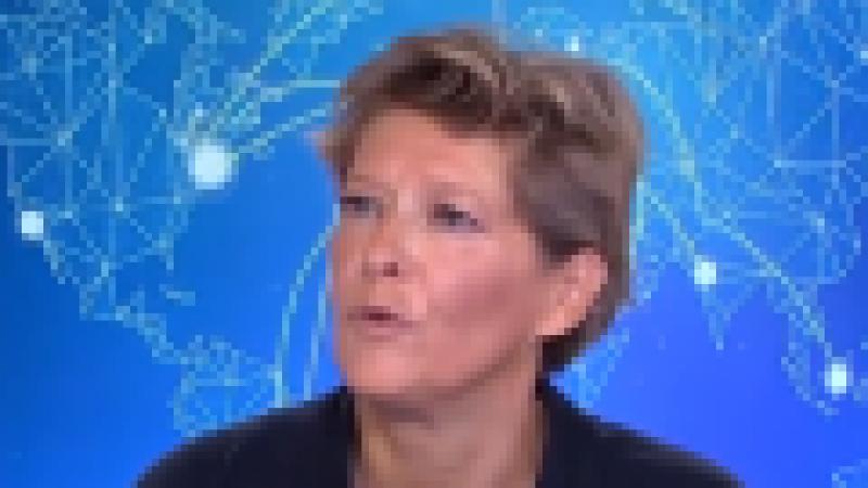 Très Haut Débit : Fabienne Dulac, PDG d'Orange France fait le point