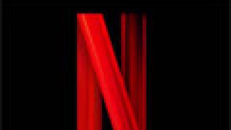 Netflix lance une nouvelle animation d'identité sonore