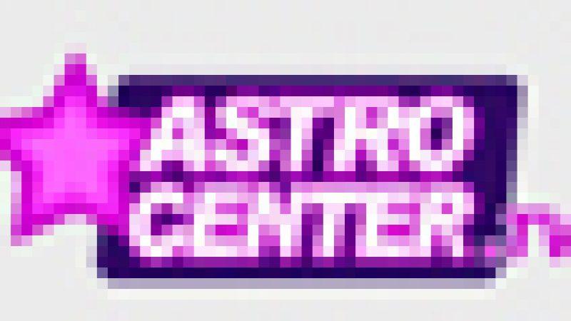 Astrocenter TV disponible sur Freebox TV