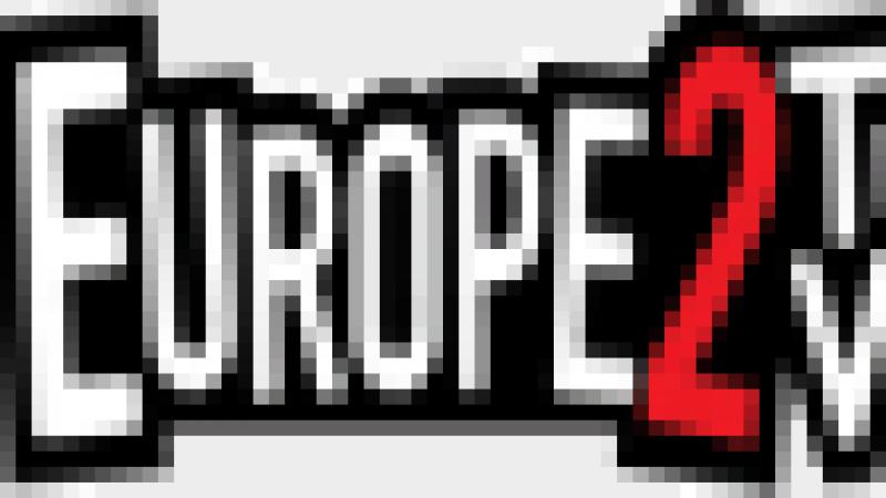 Europe 2 TV, c'est parti !