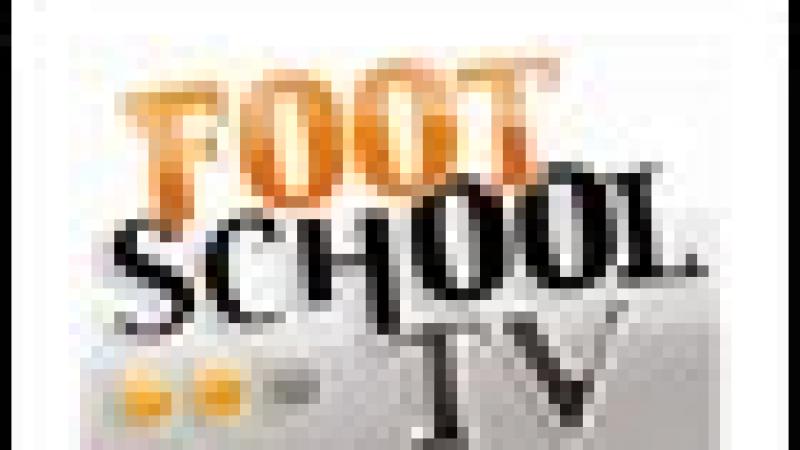 147 – FOOTSCHOOL TV