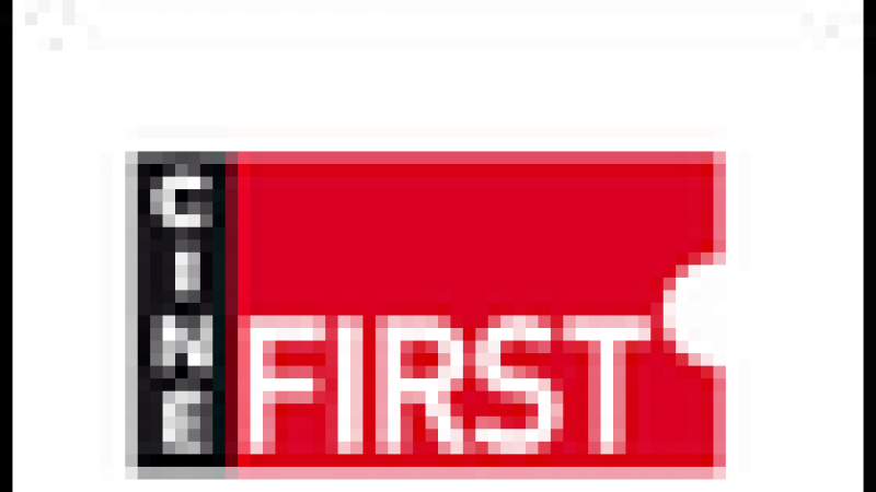 039 – CINE FIRST