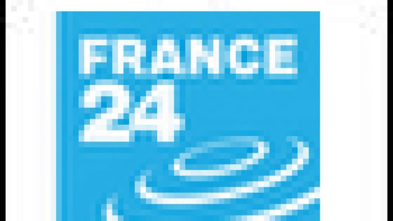 095 – FRANCE 24