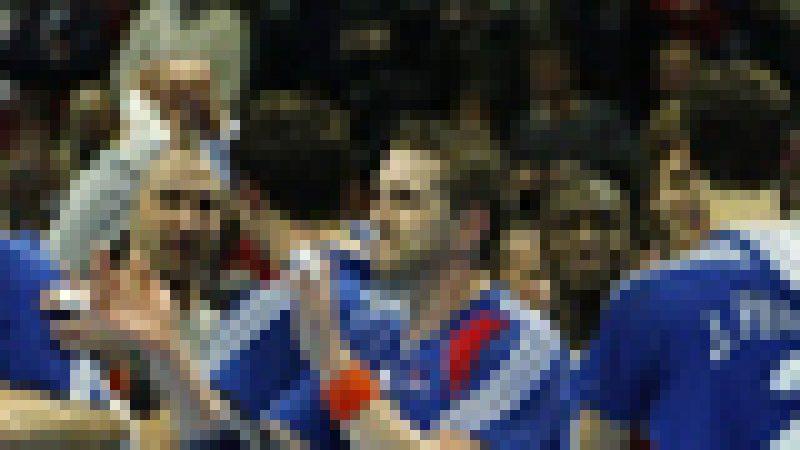 Une audience au sommet avec l'équipe de France de handball