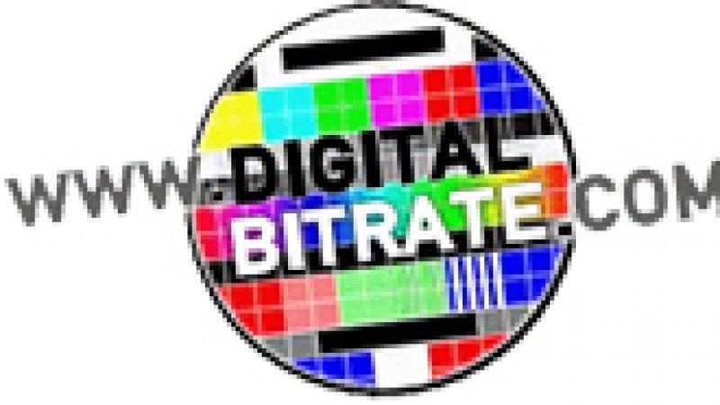 Digital Bitrate