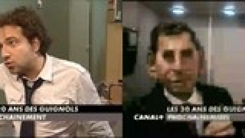Les 20 ans des Guignols sur Canal +