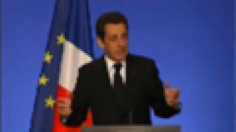 Réplique à la réforme de Nicolas Hadopi sur la loi Sarkozy