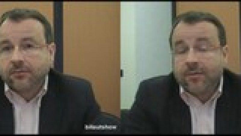 Jean Michel Planche : analyse l'HADOPI, l'internet, les box…