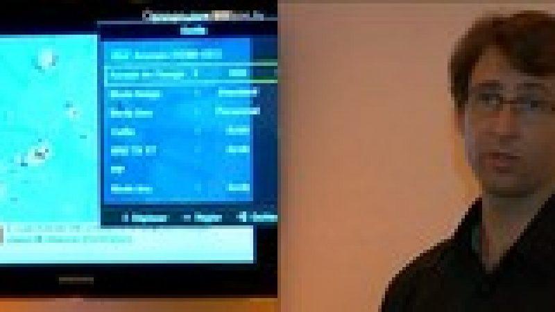 Démonstration de la nouvelle Livebox en vidéo