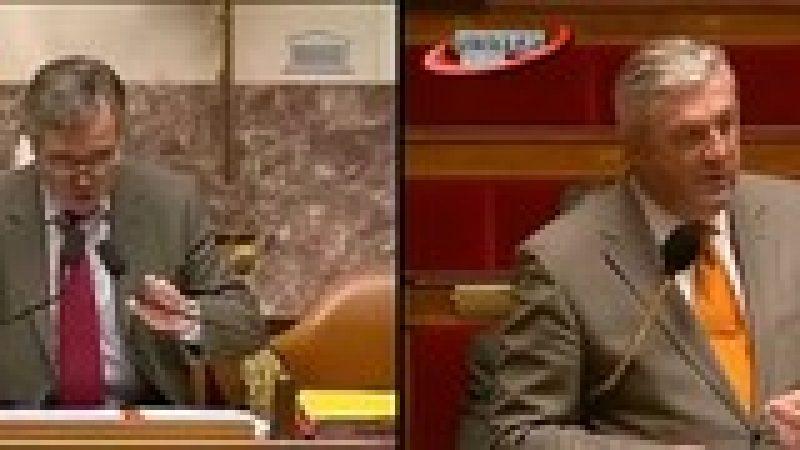 Hadopi : Les débats à l'Assemblée Nationale (1ère séance)