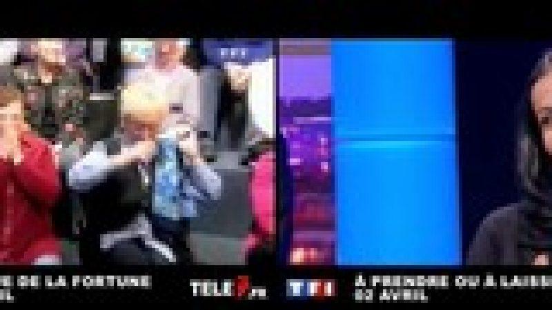Zapping du 1er mai (Best of Jeux TV)