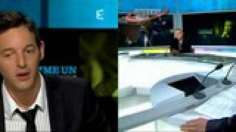 Hadopi : Le salarié licencié de TF1 s'explique