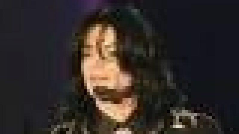 Michael Jackson est décédé