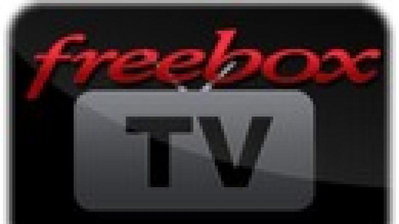 TV pour les non-dégroupés
