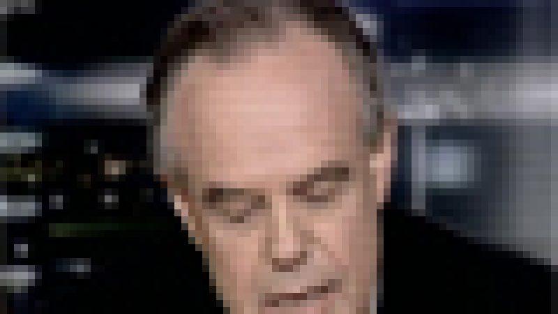 Les explications de Mitterrand dopent l'audience du 20h de TF1