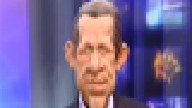 Sarkozy veut faire taire les Guignols
