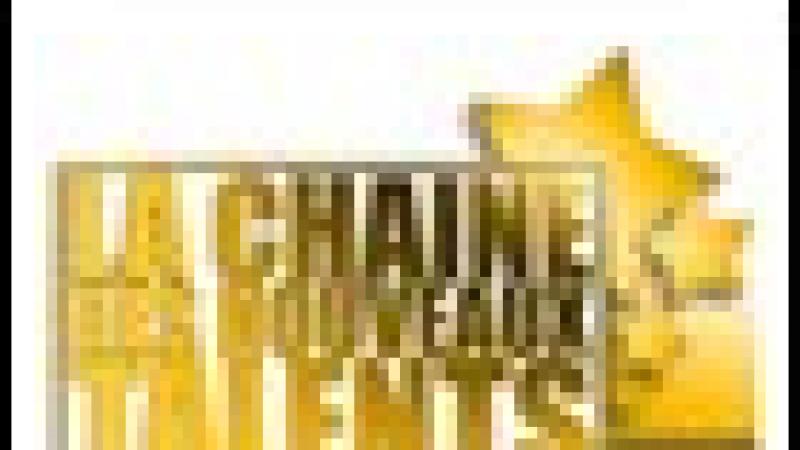 000 – La Chaîne Des Nouveaux Talents
