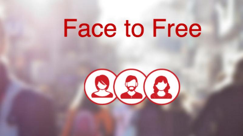 """Face to Free : les abonnés peuvent désormais laisser un """"pourboire"""" aux FreeHelpers, qui sera payé par Free"""