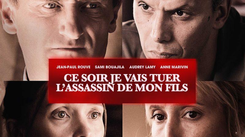 Film événement ce soir sur TF1 :  Ce soir, je vais tuer l'assassin de mon fils