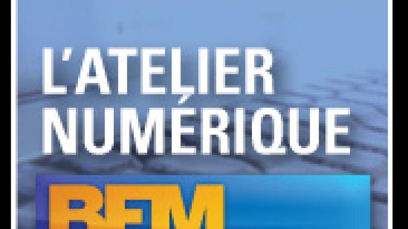 Fêtez les 10 ans de l'émission « L'Atelier Numérique » avec Xavier Niel