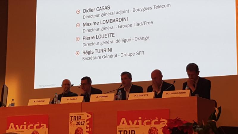 Mutualisation : SFR tacle Free et le dépeint comme le «coucou des télécoms»