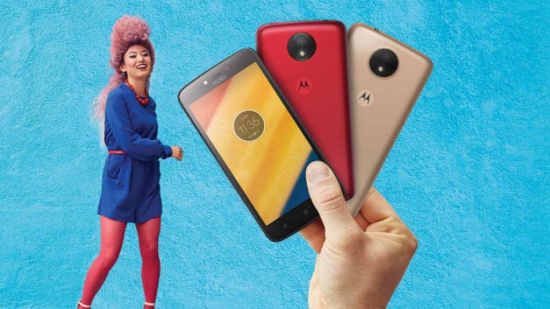 Motorola renaît de ses cendres et compte lancer une vaste campagne de communication en France