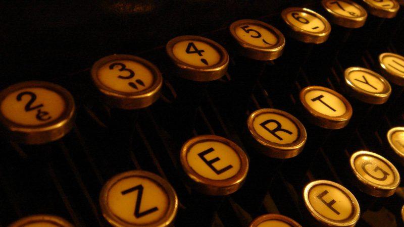 Le clavier Azerty bientôt amélioré, le BÉPO aussi