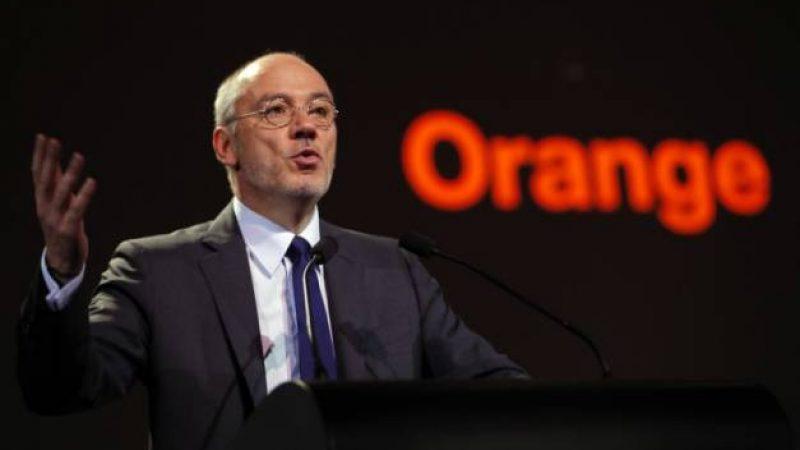 Stéphane Richard ambitionne de passer un troisième mandat à la tête d'Orange